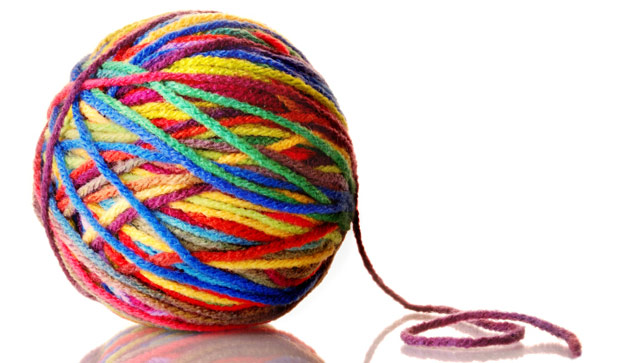 ball of yarn - photo #3