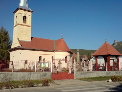 Biserica ortodoxa Voinesti