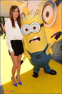 Kristen Wiig Pictures at Despicable Me 2 Premiere Universal City  0004