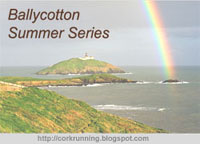 Ballycotton Summer Series...May to August 2016