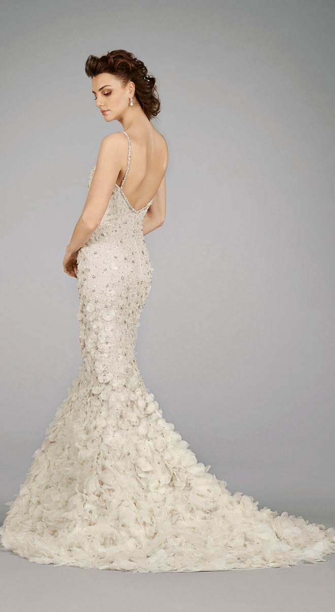Lazaro Wedding Dresses Website 80 Fancy Please contact Lazaro for