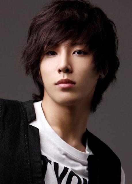 Korean Hairstyles for Men 2013