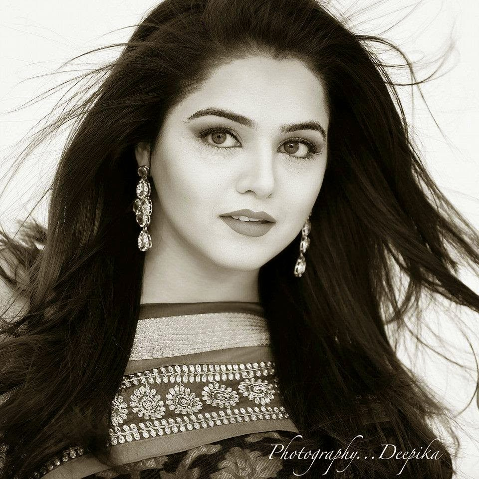 bollywood ki report: wamiqa gabbi is a young indian actress who has