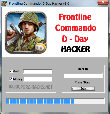 Frontline Commando: D-Day Cheats For iOS & Android - Get Unlimited