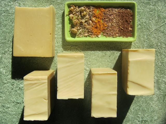 Jabón medicinal