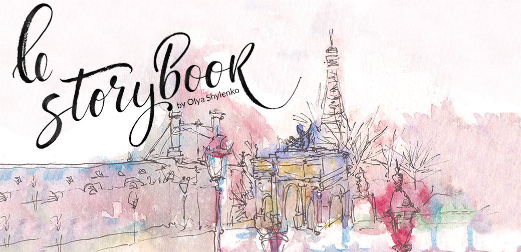 Le Storybook