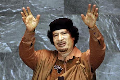 """Eklat"" in New York: Gaddafi Wutrede"