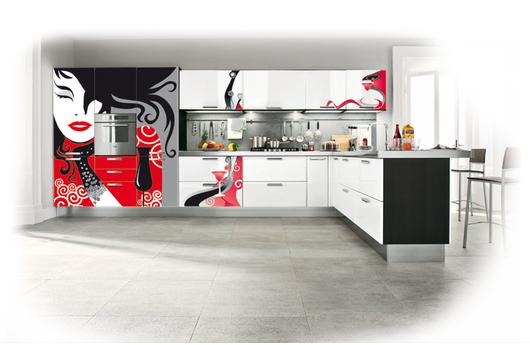 benvenuti in casa lops ritratti d'arredo: la cucina, un ambiente ... - Cucine Lops
