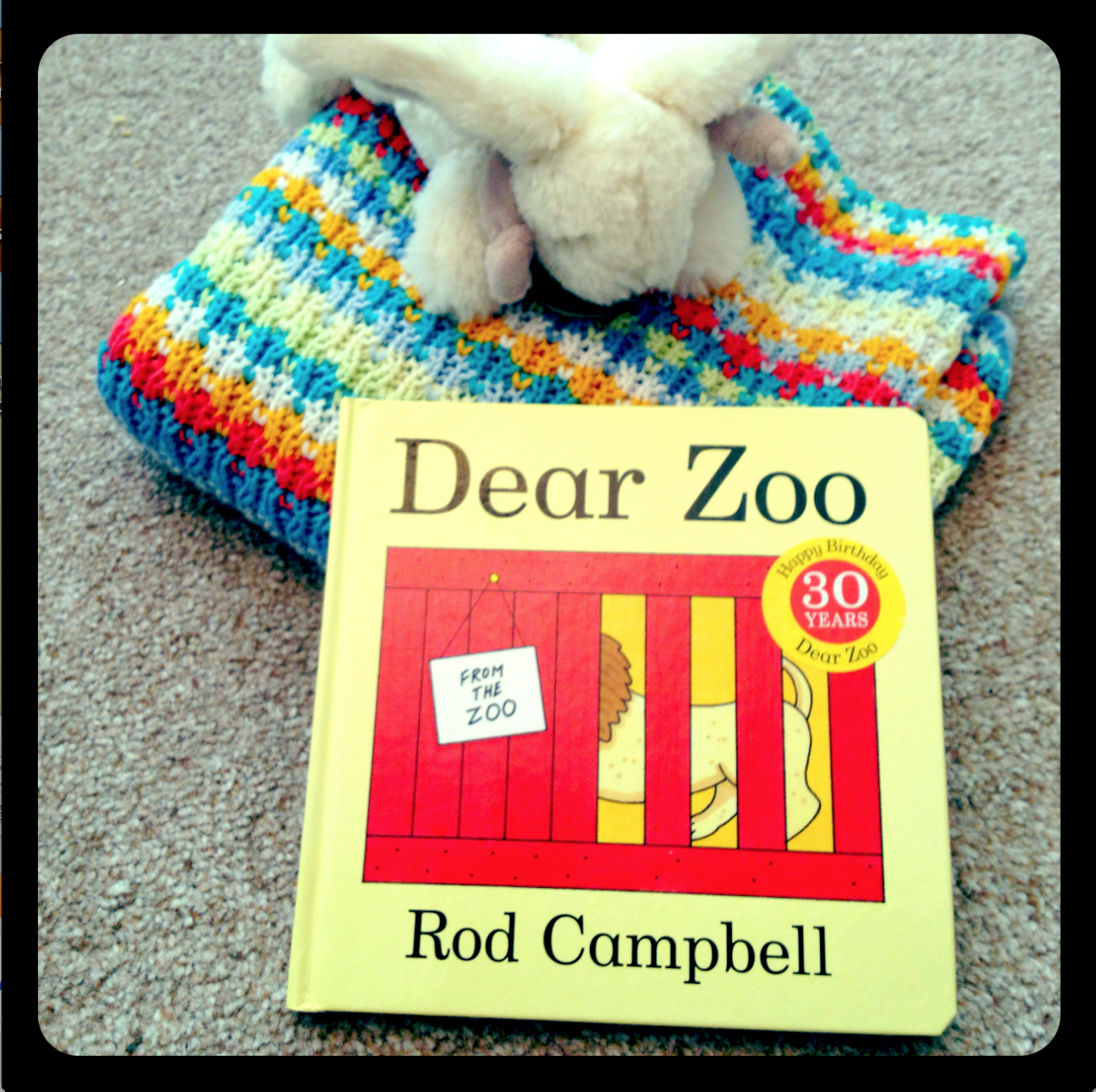 mamasVIB | V. I. BOOKCLUB: Build a classic library for kids (Dear Zoo), Dear Zoo | V I BOOKCLUB | Classic baby books | baby fashion | Mama's VIB | Blog