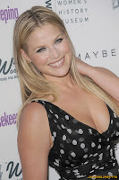 Ali Larter Photos Good Housekeeping's Annual Shine on Awards honoring remarkable women at Radio City Music Hall
