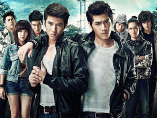 Sinopsis My True Friend (Thai Movie 2012)