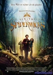Khu Rừng Thần Bí (2008) - The Spiderwick Chronicles (2008)