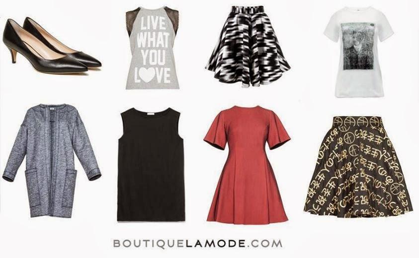 BoutiqueLaMode.com. /KONKURS