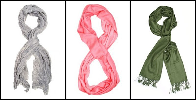 Scarves Dot Net giveaway