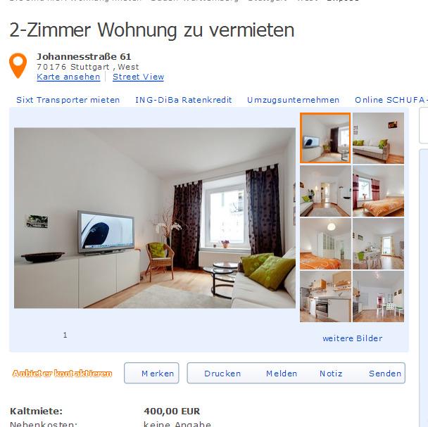 Bachmann a 2 zimmer for Wohnung vermieten