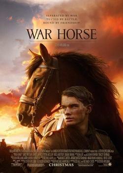 Cavalo de Guerra Dublado 2012