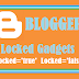 How to Unlock a Locked Blogger Blog Gadget How to Delete a locked Gadget