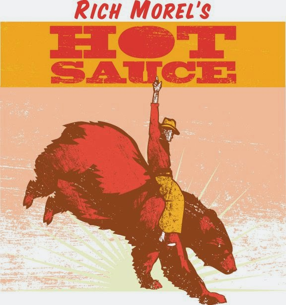 #PalmSprings Desert Gay Tourism Guild is pleased to announce #HotSauce Weekend with Rich Morel's Jan 29- Feb 1, 2015