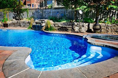 Fotos de piscinas o albercas