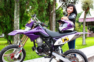 Kawasaki unyu