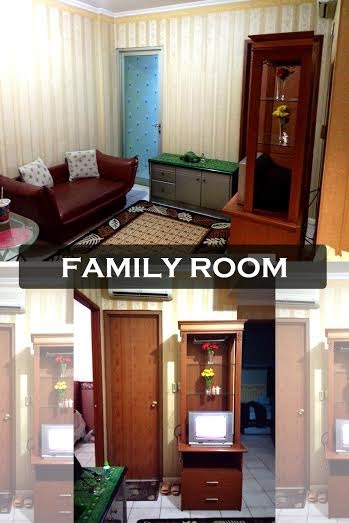Sewa Apartemen Mediterania Palace Kemayoran Jakarta Pusat