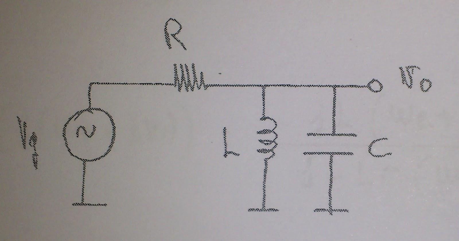 Circuito Rl : Esercizio circuito rl fem onda quadra youtube