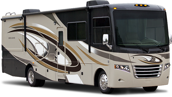 Newby fun resorts tips for finding the best rv for sale for Class a motor homes for sale
