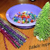 Miniature Christmas Trees for Kids Bedrooms or Dollhouses