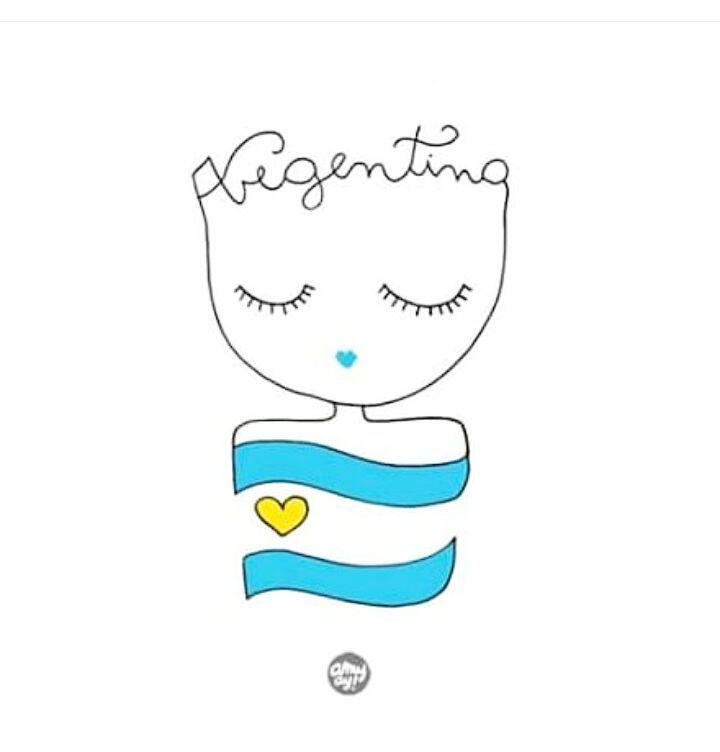 Dani de Buenos Aires/Lau de Rosario