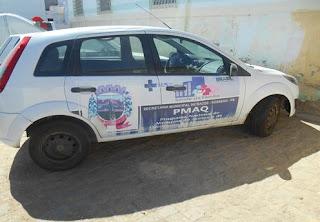 Prefeitura de Sossego leiloa veículos da frota municipal nesta sexta (11)