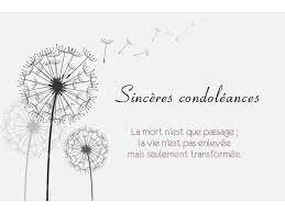 juillet 2015 ~ Message de condoléances   sms de condoléances