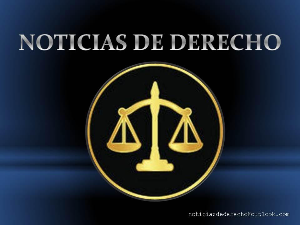 NOTICIAS DE DERECHO