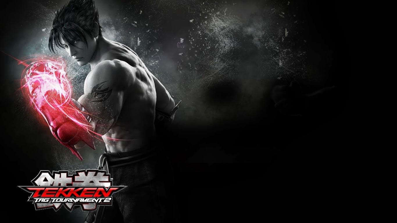 Tekken tag Tournament 2 Online pass crack cocaine