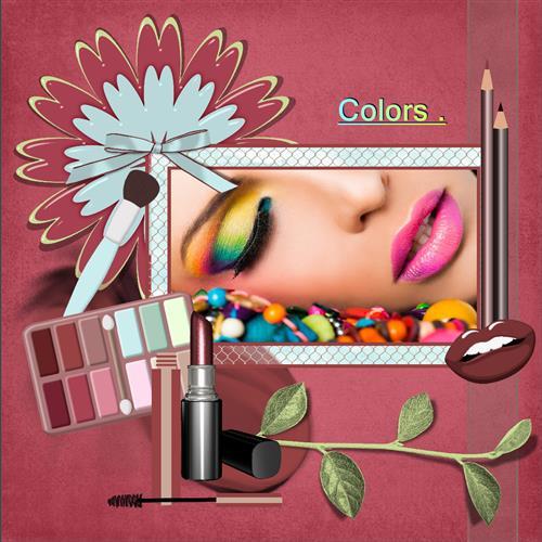 Juni 2015 .lo 1 Colors