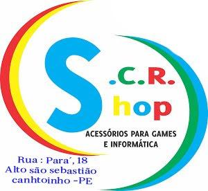 S.C.R. SHOP