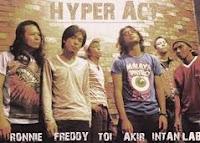 Hanya Aku - Hyper Act