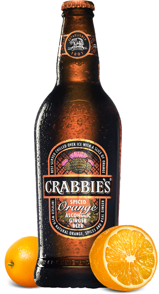 http://www.crabbiesgingerbeer.co.uk/drinks/spiced-orange/