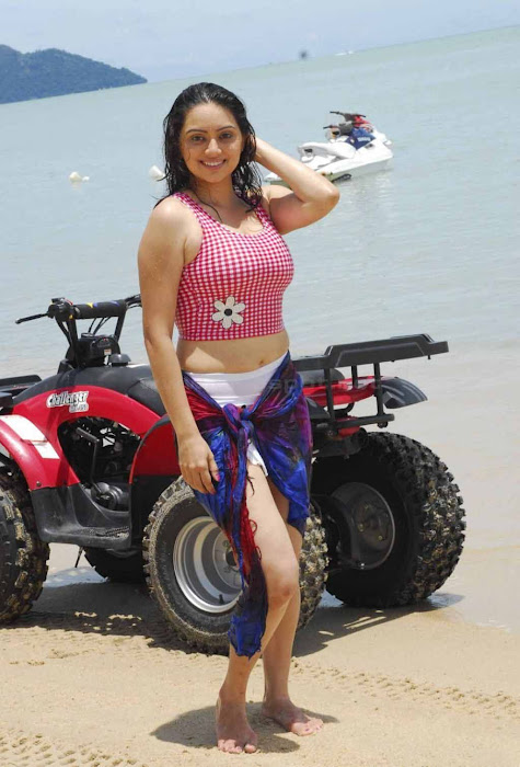aadu aata aadu movie hot images