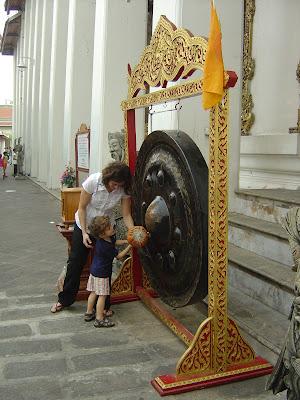bangkok en familia