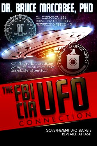 The FBI-CIA-UFO Connection