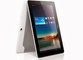 سعر ومزايا وعيوب تابلت هواوى ميديا باد Huawei MediaPad 10 Link