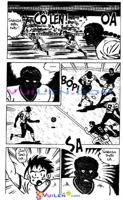 Jindodinho - Đường Dẫn Đến Khung Thành III Tập 53 page 5 Congtruyen24h