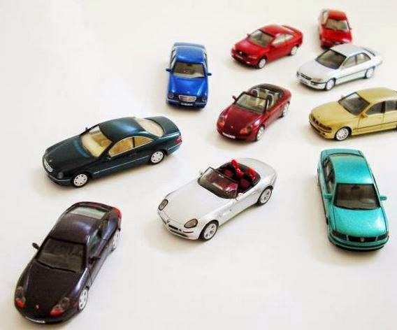 Les financements dédiés à l'achat d'automobiles neuves ont cru de 4,2 %