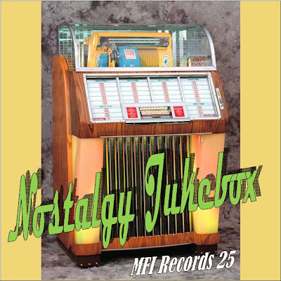 VA - Nostalgy Jukebox