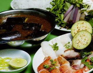 U Minh Fish Sauce Hotpot