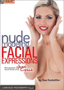Click to Visit  Facial Expressions for Nude Modeling