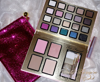 Une palette Everything Nice Too Faced à gagner !