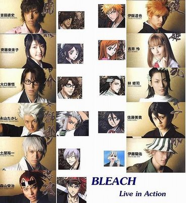 10 Anime Live Action Movie | Muhammad Irfan's Blog
