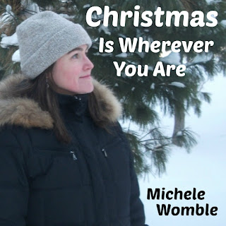 Christmas Is Wherever You Are - holiday single