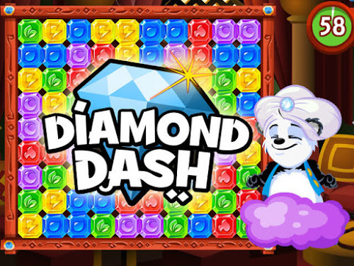 Facebook Diamond Dash Sınırsız Can Bugu Hilesi